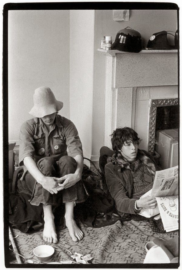 frisco hippies 67